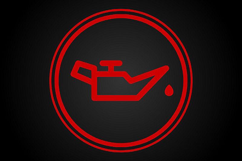 auto rote lampen leuchten